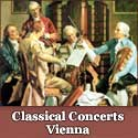 Classical concerts Vienna - purchase tickets online