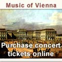 Classical music Vienna - buy concert tickets online