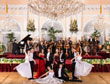 Konzert & Dinner Package 'Imperiales Wien' Salonorchester Alt-Wien im Kursalon