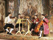 Mozart Ensemble Concert at the Mozarthaus
