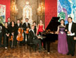 Vienna Baroque Orchestra Concert Concert and Dinner Package